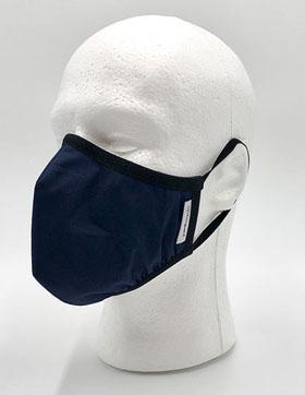ウイルスを吸着して破壊するアンチウイルスマスク
